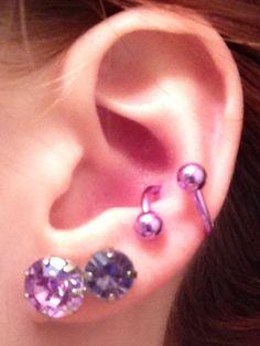 104 Best Conch Piercings Images Earrings Piercing Piercing Ideas