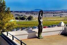 Spice Route Wine Estate, Paarl, South Africa by Nauta Piscatorque