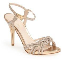 8f029ec06a61b Pelle Moda  June  Sandal (Women)