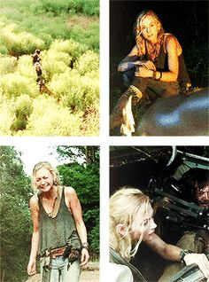 Tumblr #soz. indulging in a Bethyl moment
