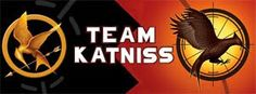 Now this is how it should be. Not Team Gale or Team Peeta...