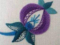 hand embroidery stitches - Google Search