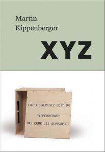 Katalogcover Kippenberger © Verlag der Buchhandlung Walther König Martin Kippenberger, Alphabet, Cover, Amazon, Books, Catalog, Amazons, Libros, Riding Habit