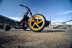 Drift Trike Nitro - DrifTro https://m.facebook.com/profile.php?id=333874330094176