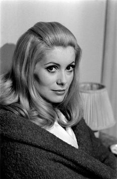 "Distracted Film on Twitter: ""BELLE DE JOUR: Catherine Deneuve.… """
