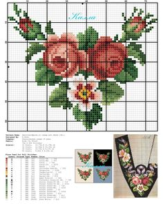 1 million+ Stunning Free Images to Use Anywhere Cross Stitch Rose, Cross Stitch Flowers, Cross Stitch Embroidery, Hand Embroidery, Cross Stitch Patterns, Cross Stitch Landscape, Butterfly Embroidery, Free To Use Images, Crochet Motif
