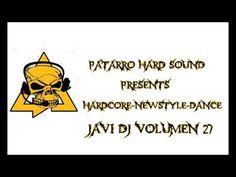 PATARRO HARD SOUND JAVI DJ VOLUMEN 27