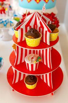 Veja ideias de festas de aniversário sem personagens de desenhos animados -