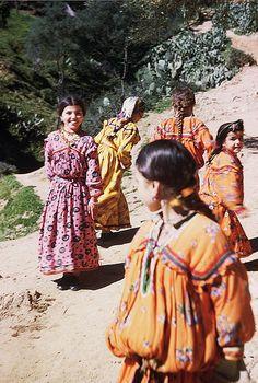 Kabylie, Algérie (époque coloniale) Viasalmidz