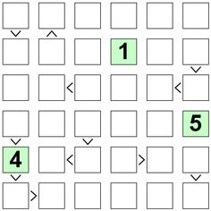 7 Best Logic puzzles images in 2018 | Logic puzzles, Puzzle
