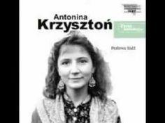 Antonina Krzysztoń- Nigdy Nie