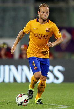 Iván Rakitić Barça