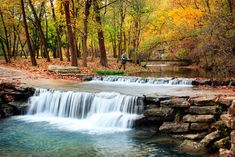 Enjoy the beauty of Dogwood Canyon Nature Park Great Places, Places To See, Beautiful Places, Weekend Trips, Day Trips, Weekend Fun, Weekend Getaways, Dogwood Canyon, Branson Missouri