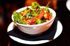 The Gate Vegetarian Restaurant in Islington