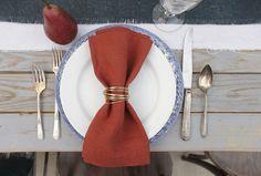 Napkins napkin folding and starfish on pinterest