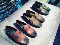 Leo Clamp. #todsleomania #tods