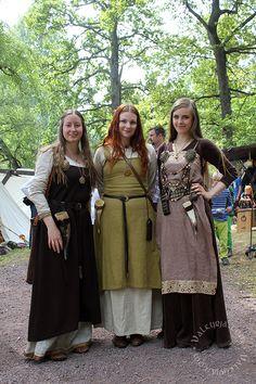 Valkyrja, another fantastic Viking-themed blog!