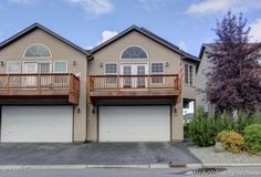 FOR SALE! 11845 Galloway Loop #65 Anchorage, AK 99577! ONLY $235,000!
