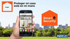 Nuevo Servicio Smart Security - Orange