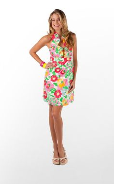 For my honorary bridesmaids, a similar style! #LillyPulitzer #SouthernWeddings