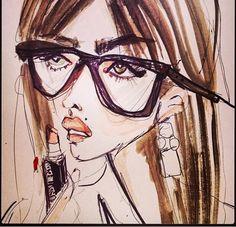 Blairz drawing