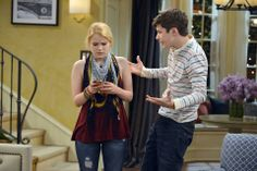 """S3 Ep32 """"Right Time, Right Place"""" - Lennox and Ryder"""