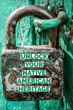 Have you found Native American roots in your DNA? Or does your family legend tell that you have Native American ancestors? Free article on how to get started tracing your Native heritage. Native American Beliefs, Native American Spirituality, Native American Cherokee, Native American Quotes, Native American History, American Indians, American Symbols, Native American Women, Native Americans