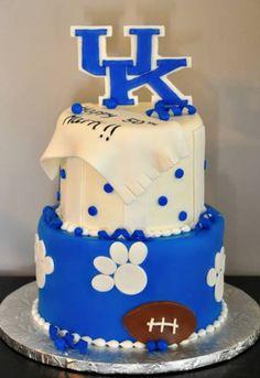 UK Cake!