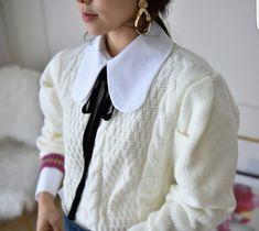 韩国东大门代购_been_Been 女士宽松时尚针织衫不含其它均码&₩23000 - 韩国东大门批发代购