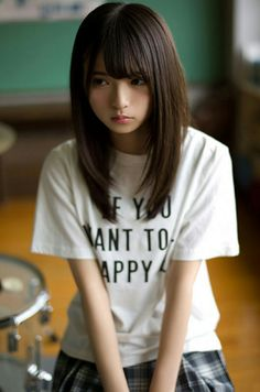 Japanese School Girl Cosplay Image de and 齋藤飛鳥 - Japanese Model, Cute Japanese Girl, Japanese Beauty, Asian Beauty, Japanese Teen, Japanese School, Cute Asian Girls, Beautiful Asian Girls, Cute Girls