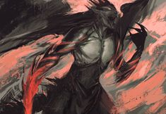 Morgoth by anastasiyacemetery on DeviantArt Morgoth, The Dark One, Creature Drawings, Art Calendar, Dark Lord, Angels And Demons, Medieval Fantasy, Middle Earth, Fantasy Creatures