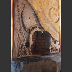 Fireplaces @ Ancient Art of Stone