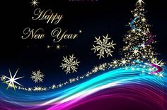 New Year Wishes Images - Happy New Year