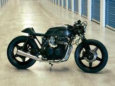 www.marktplaats.nl/motoren-honda/honda-cb650z-caferacer Origineel: Honda CB650Z Bouwjaar: 1979 ...