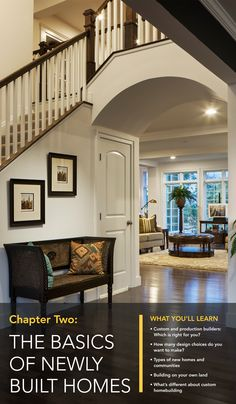 Thinking of building your dream home? Download this free eBook from a top real estate writer. http://www.newhomesource.com/ebook