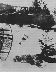 Dead Bigfoot (1894)