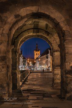 Week 27.5 - Essence of Trier - Repost by erikproper
