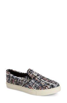 Steve Madden 'Ecentrcf' Slip-On Sneaker available at #Nordstrom