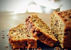 Low Carb Brot Rezept – Choose Your Level™ brot ohne kohlenhydrate selber machen Banana Bread, Food And Drink, Desserts, Fit, Cooking, Chef Recipes, Tailgate Desserts, Deserts, Shape