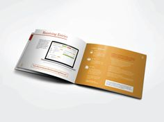 Brochure Design  Graphic Design    Crossfit Gym