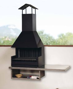 The 25 Top Modern Outdoor Grills & BarbequesCelebrity sex tapes 2013 Outdoor Bbq Kitchen, Outdoor Cooking, Outdoor Kitchens, Modern Outdoor Grills, Barbeque Design, Fire Pit Patio, Modern Design, Grilling, Outdoor Decor