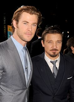'Thor: The Dark World' US Premiere