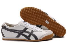 huge discount e234c 272f9 the main thing that makes asics onitsuka tiger mexico 66 shoes white black  stand out from all the others is its awesome design, along with some really  ...
