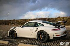 Porsche 991 GT3 RS 8