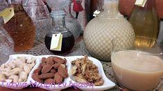 Λικέρ τύπου Baileys - Γιαγιά Μαίρη Εν Δράσει Beverages, Drinks, Baileys, Glass Of Milk, Recipes, Food, Smoothie, Drinking, Recipies