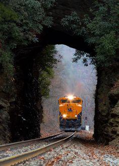 Norfolk Southern Railway Railroad