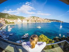 The Best Place to Stay in Hvar: Hotel Adriana Hvar