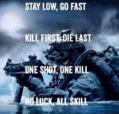 Navy Seals badasses that protect our beautiful country thank you always and god bless you Military Quotes, Military Humor, Military Life, Military Service, Motivational Quotes, Funny Quotes, Life Quotes, Inspirational Quotes, Funny Memes