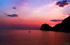 ~ Ermones beach, Corfu ~