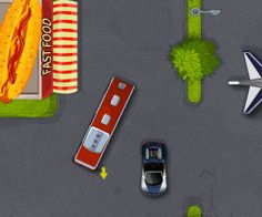 Airport Bus Parking 2 - http://owlgames24.com/airport-bus-parking-2/